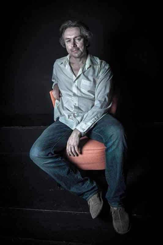 Michel Duprez, compositeur de musique de film
